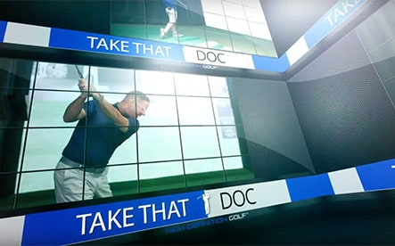 Golf Swing Weight Transfer with PGA Tour Coach Sean Foley, Neurosurgeon Dr. Neilank Jha & PGA Certified Coach Steve Cox